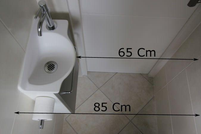 meuble lave mains pour wc troit meuble lave. Black Bedroom Furniture Sets. Home Design Ideas