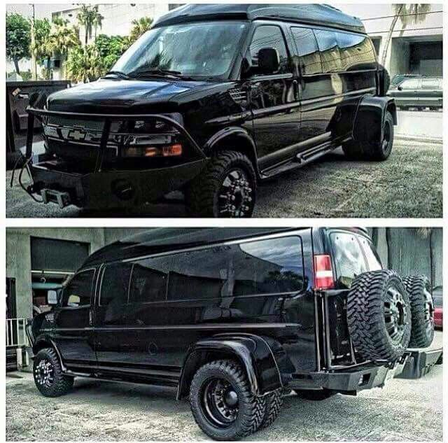 Chevrolet Trux / GMC / Hummer Wheelzz
