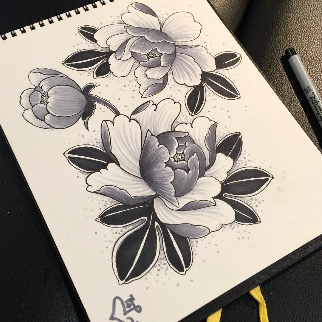 Ningtattoo Tattoos Art Tattoo