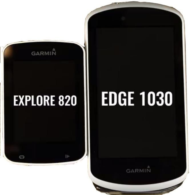 bbaf830076b This post compares the new Garmin Edge 1030 with the long-popular premium Garmin  Edge 1000. It will help you decide if you should buy the Garmin Edge 1030  ...