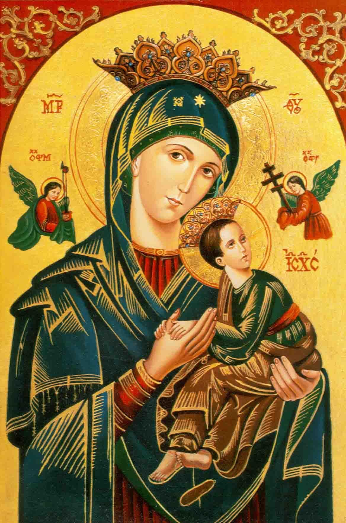 Por que pedir o conhecimento de Maria … | Assunção | Pinte…