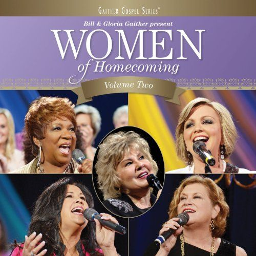 TOPSELLER! Women of Homecoming: Vol Two $7.93
