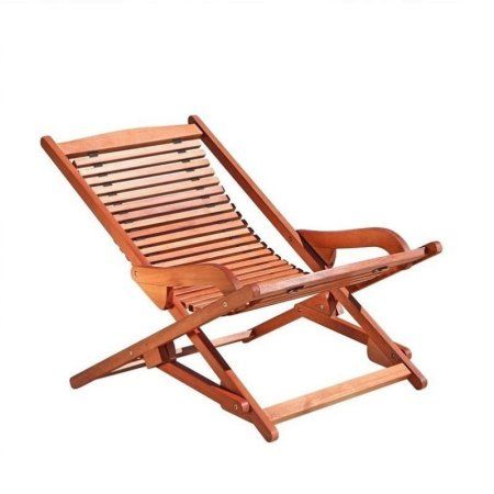 Outdoor Wood Folding Lounge Brown Lounge Chair Outdoor Folding Lounge Chair Outdoor Lounge