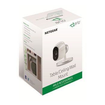 Arlo Smart Home - Table/Ceiling/Wall Mount for Wireless CCTV HD Security Camera - by NETGEAR    : image 3