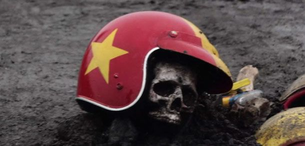 First Official Clip from Turbo Kid