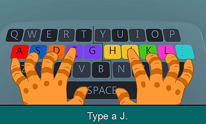Take a Free Typing Lesson With These Websites | Learn to ...