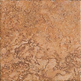 2 72 Sf Del Conca 6 In X Roman Stone Salmon Thru