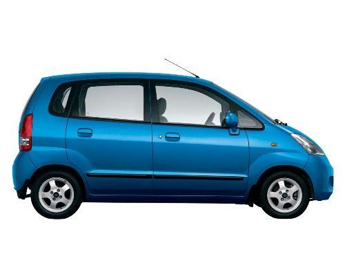 Maruti Zen Estilo I Drive Blue Maruti Zen Suzuki Cars