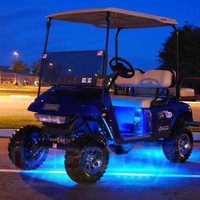 19+ Best led light kit for golf cart viral