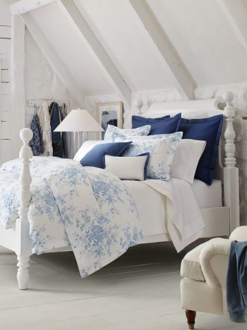 Ralph Lauren Home Dauphine Duvet Cover Bedding Ideas Pinterest