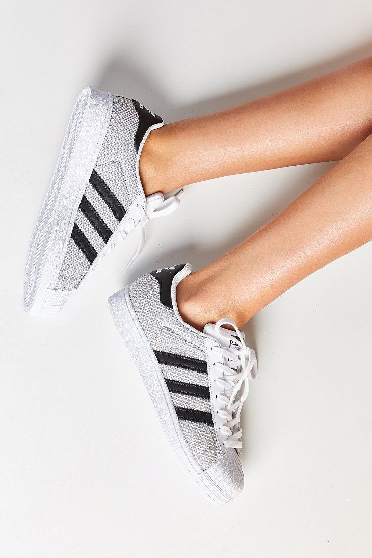 trendy scarpe da donna: adidas superstar circolare a originali.