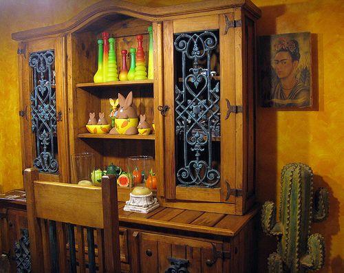 Imagenes de decoracion de casas rusticas   buscar con google ...