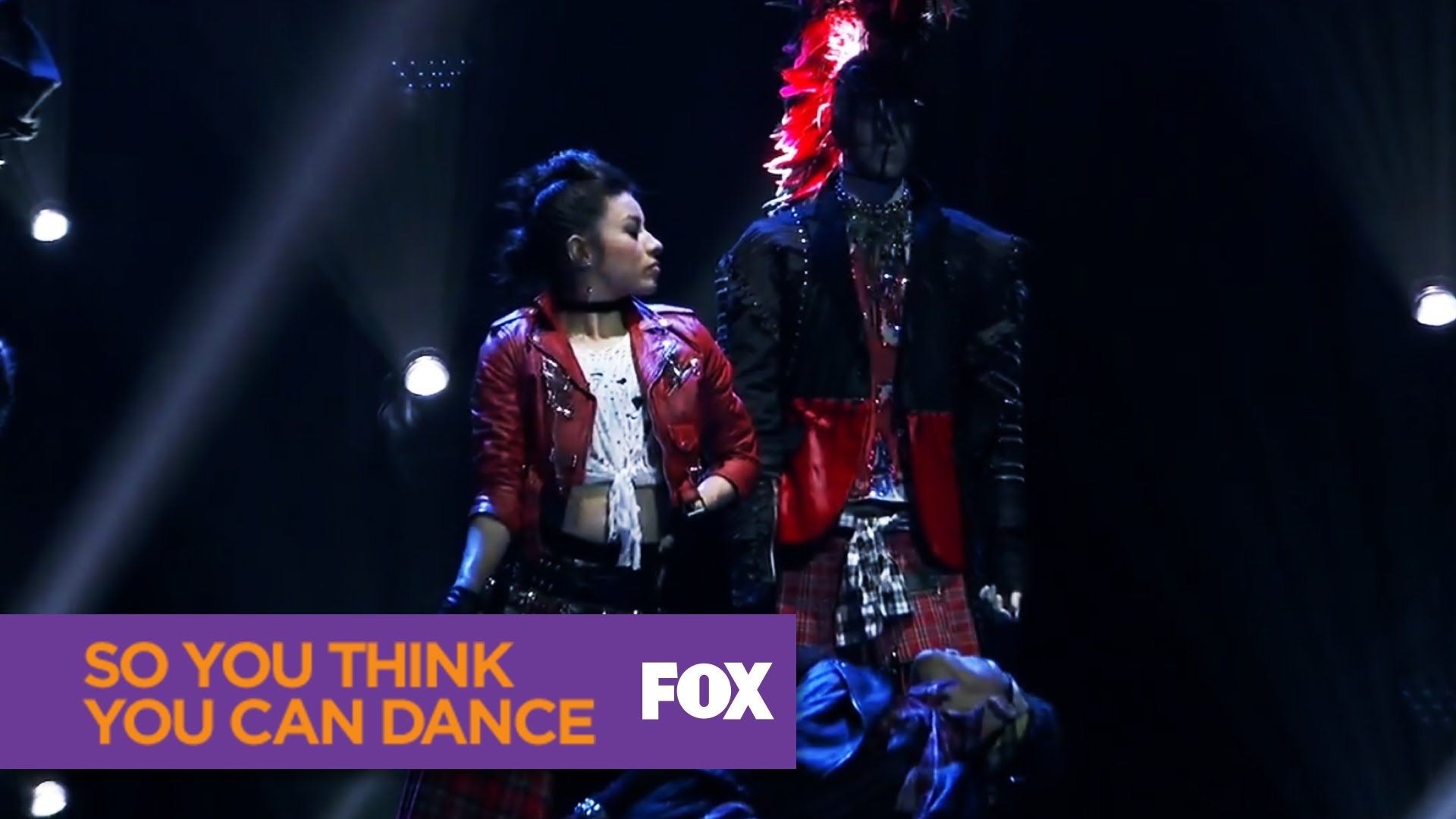 Pin by Katie Dugan on So You Think You Can Dance? (With