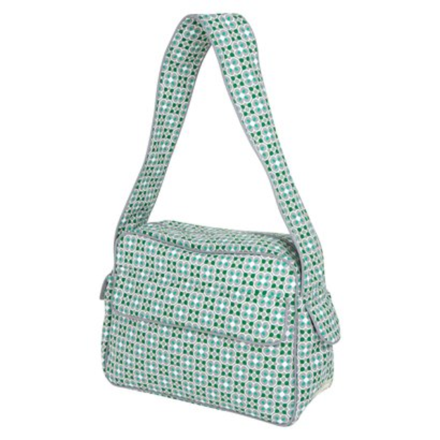I'm learning all about The Bumble Collection Rebecca Tote Lucky Clover at @Influenster!