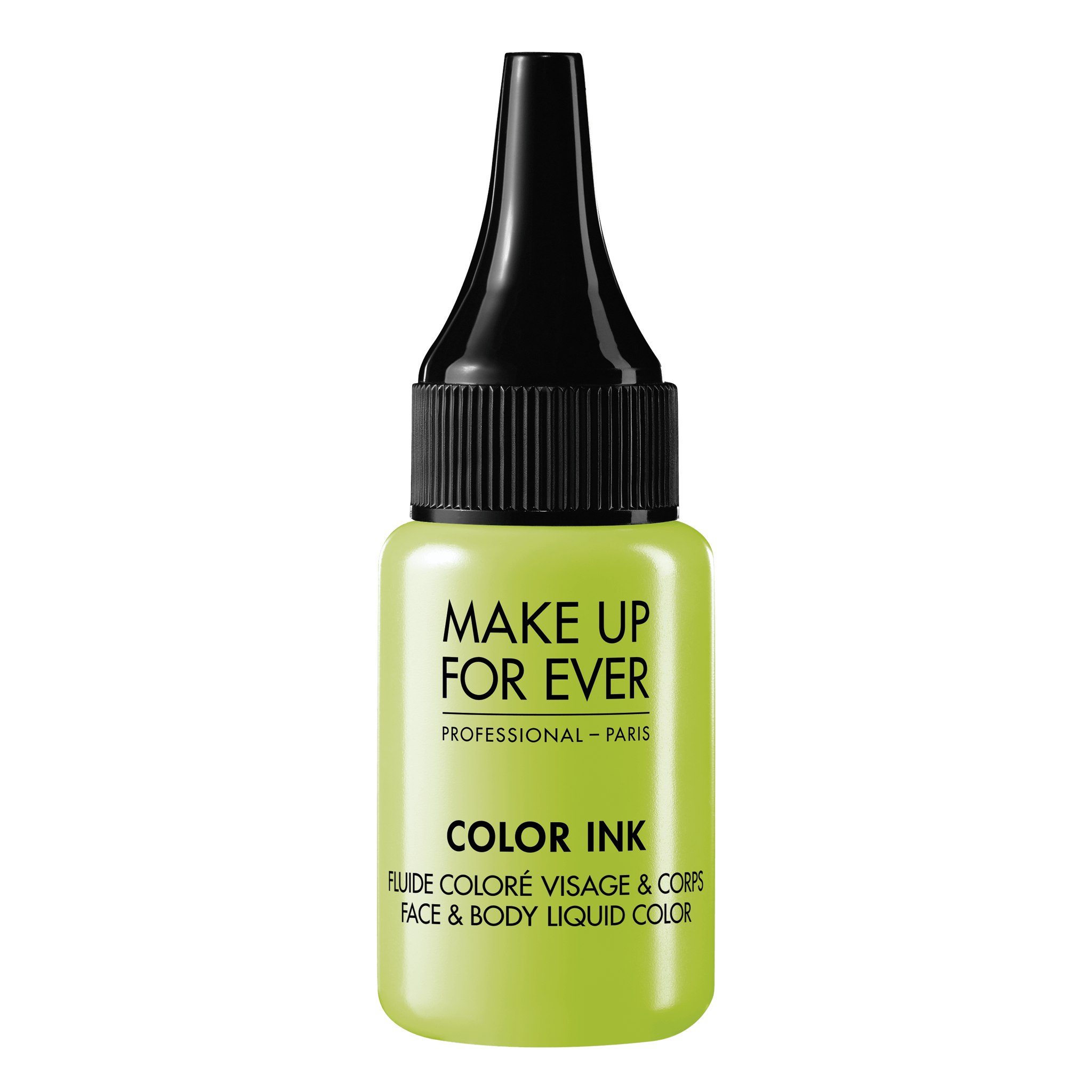 Color Ink is a highly pigmented and precise liquid color