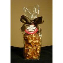 California Spicy Peanut Brittle