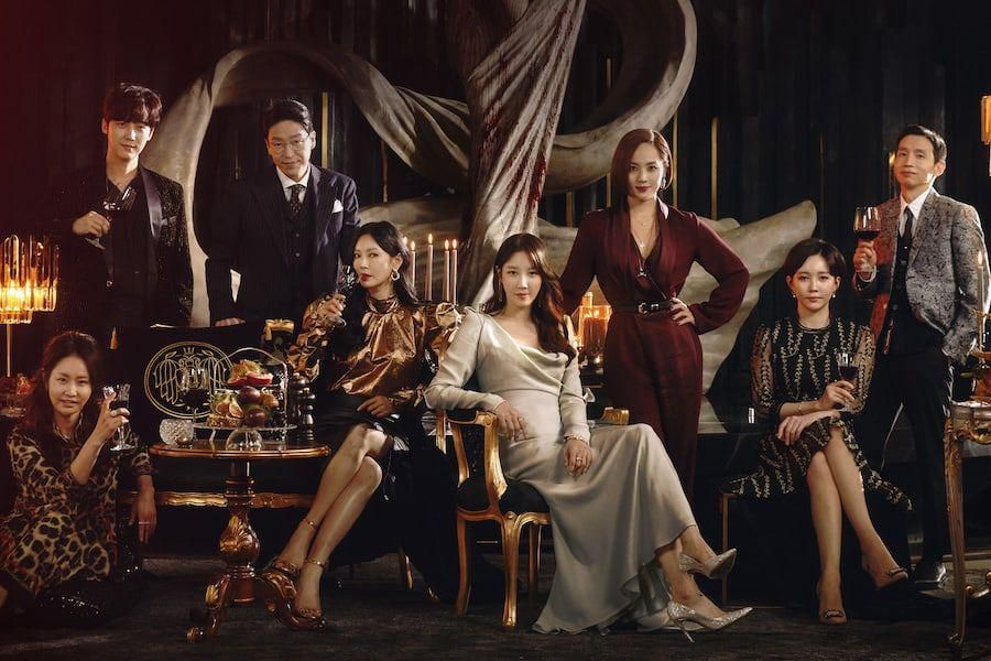 """PENTHOUSE"" season 2 announced postponement after scandal revealing the script."