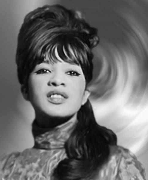 Gregory Galloway — Ronnie Spector (born Veronica Yvette ...