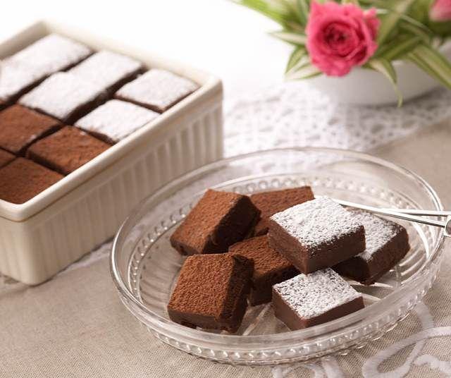 チョコレート レシピ ガーナ ガーナチョコレートレシピ・作り方の人気順 簡単料理の楽天レシピ