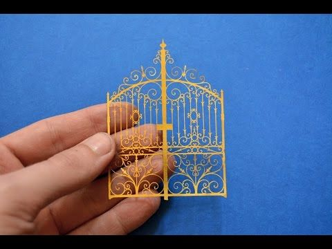How to make photo etched parts at home - Great Guide Plastic - küche selbst bauen