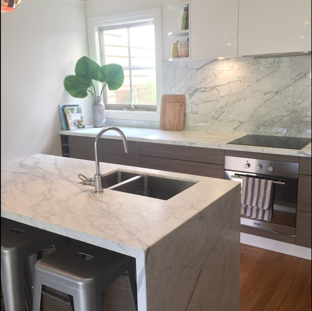 Baasar Stone Is A Manufacturer U0026 Suppliers Of All Type Of Stone For Marble  Kitchen Benchtops In Melbourne. Marble Kitchen Benchtops Can Compliments  Most Of ...