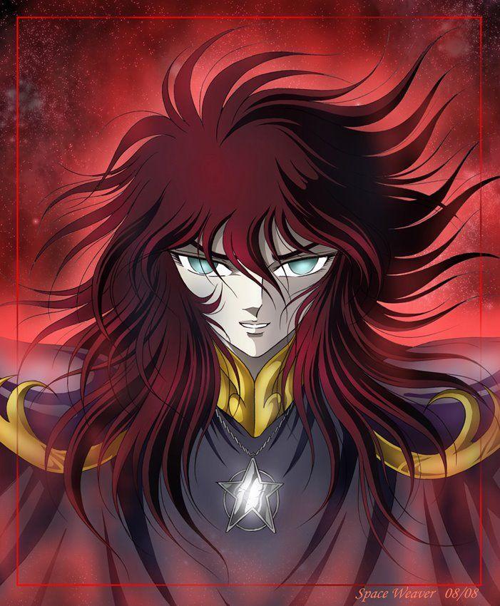 Shun as Hades