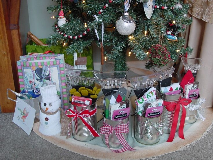 pinterest handmade gifts Homemade Christmas gifts for my favorite
