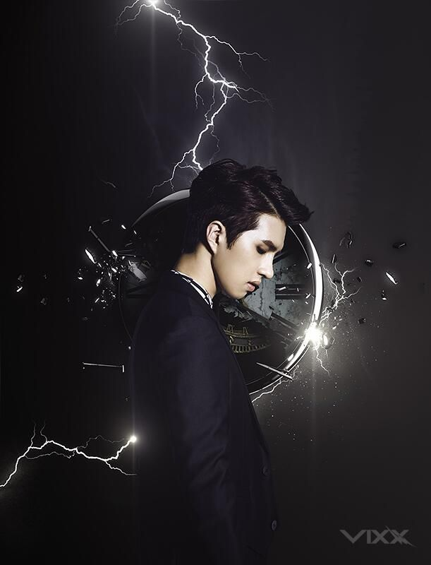 Ken Concept Photo  #Eternity (cr. Twitter / VIXXDaily)