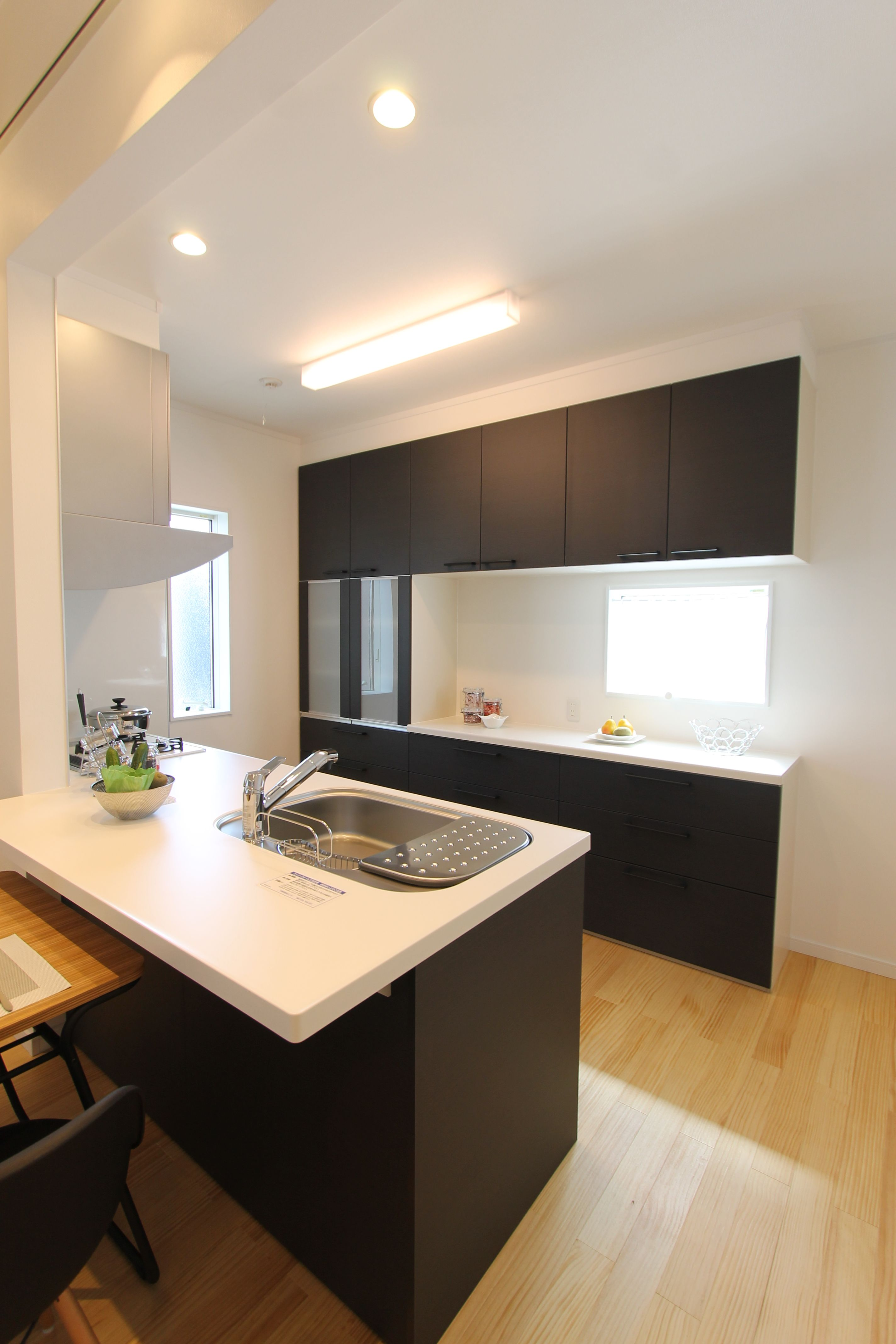 シンプルシック ライフスタイルや予算に合った楽しい家づくりをご提供
