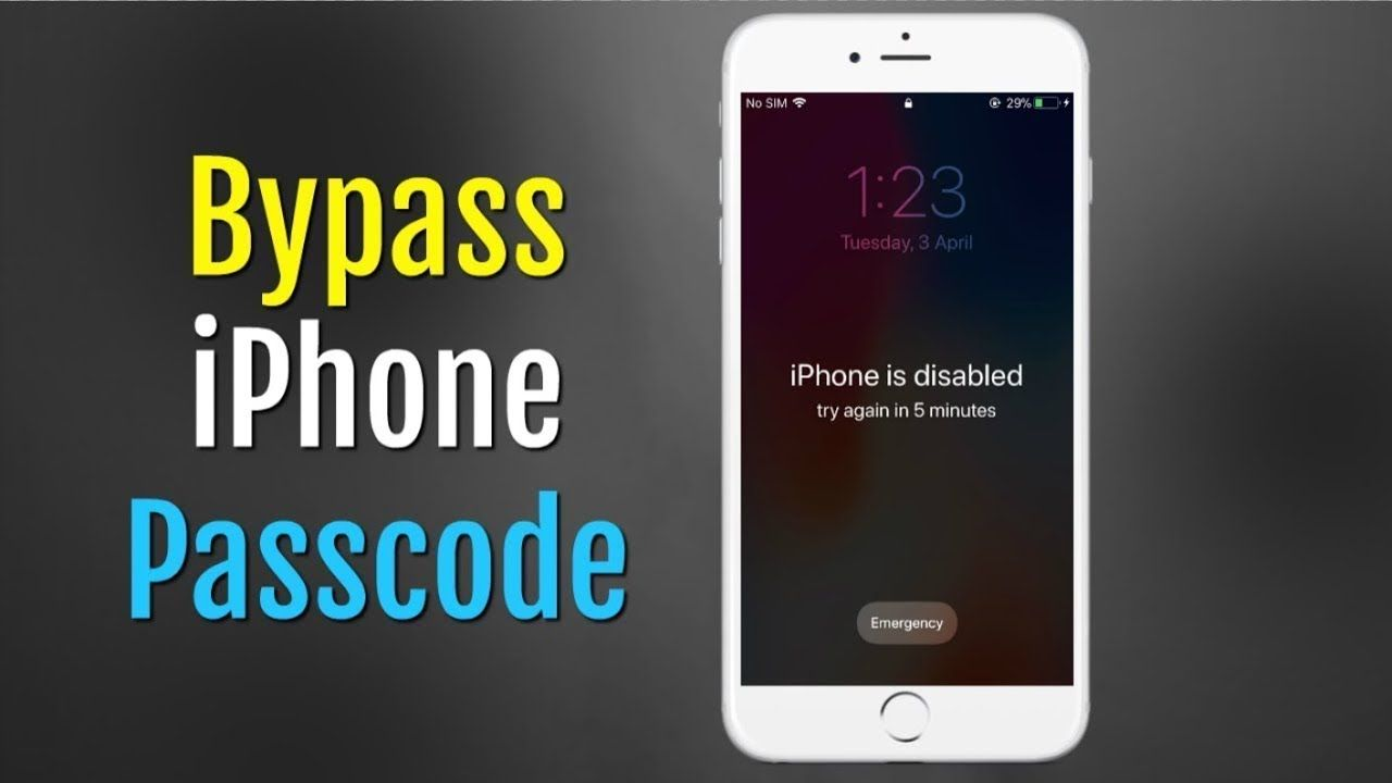 Easy Unlock Iphone Fix Iphone Disabled Connect To Itunes 2019 Free U Unlock Iphone Iphone Iphone Fun
