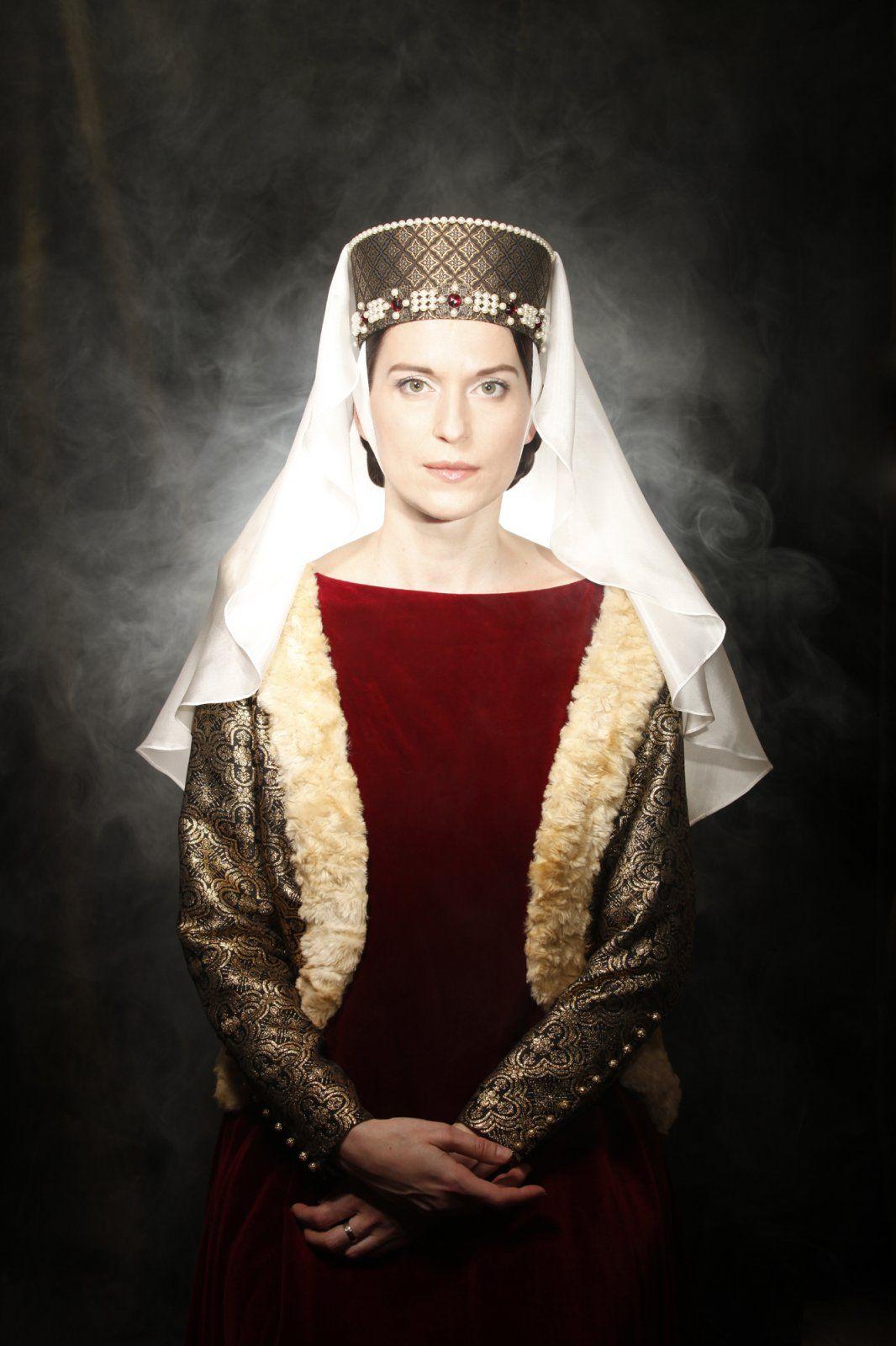 A_MG_9005 costumes moyen âge Costume médiéval