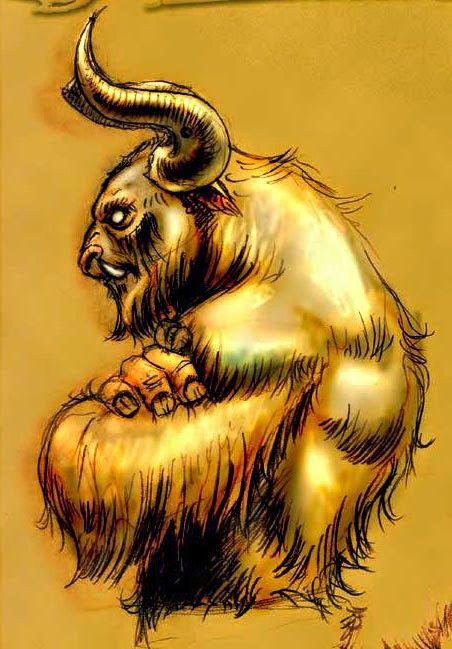 RZ100 Cuentos de boca: MITOLOGÍA PARA NIÑOS: Hércules y el toro de Creta, su séptimo trabajo.