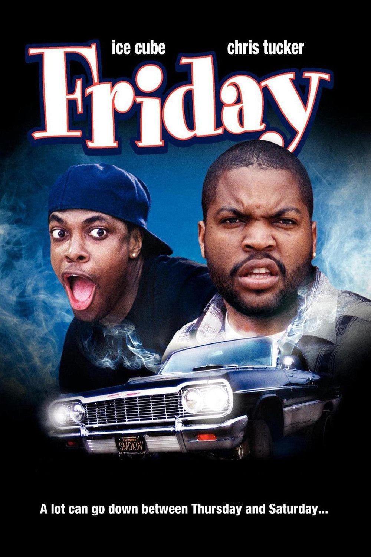 Friday 1995 friday movie 1995 movies chris tucker