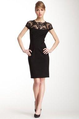 Para arreglar el vestido negro  f26276d6c57c
