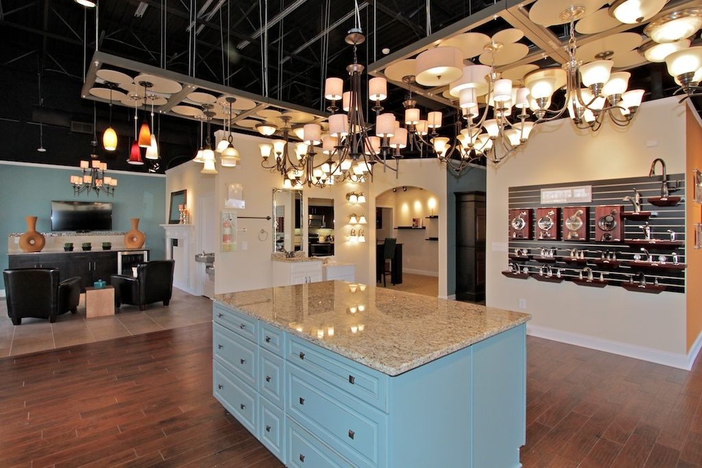 Superbe Marvelous The Goodall Homes Design Center Showroom Is Where You Will  Realize That Your Dream Of