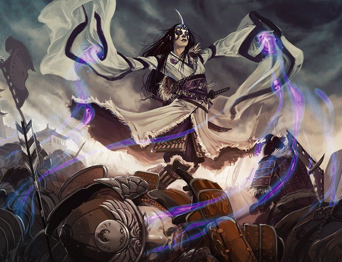 Fantasy Flight Games Acquires Legend Of The Five Rings Character Art Fantasy Fantasy Art