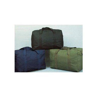 Amazon.com: Rothco Parachute Cargo Duffle Bag - Navy: Clothing