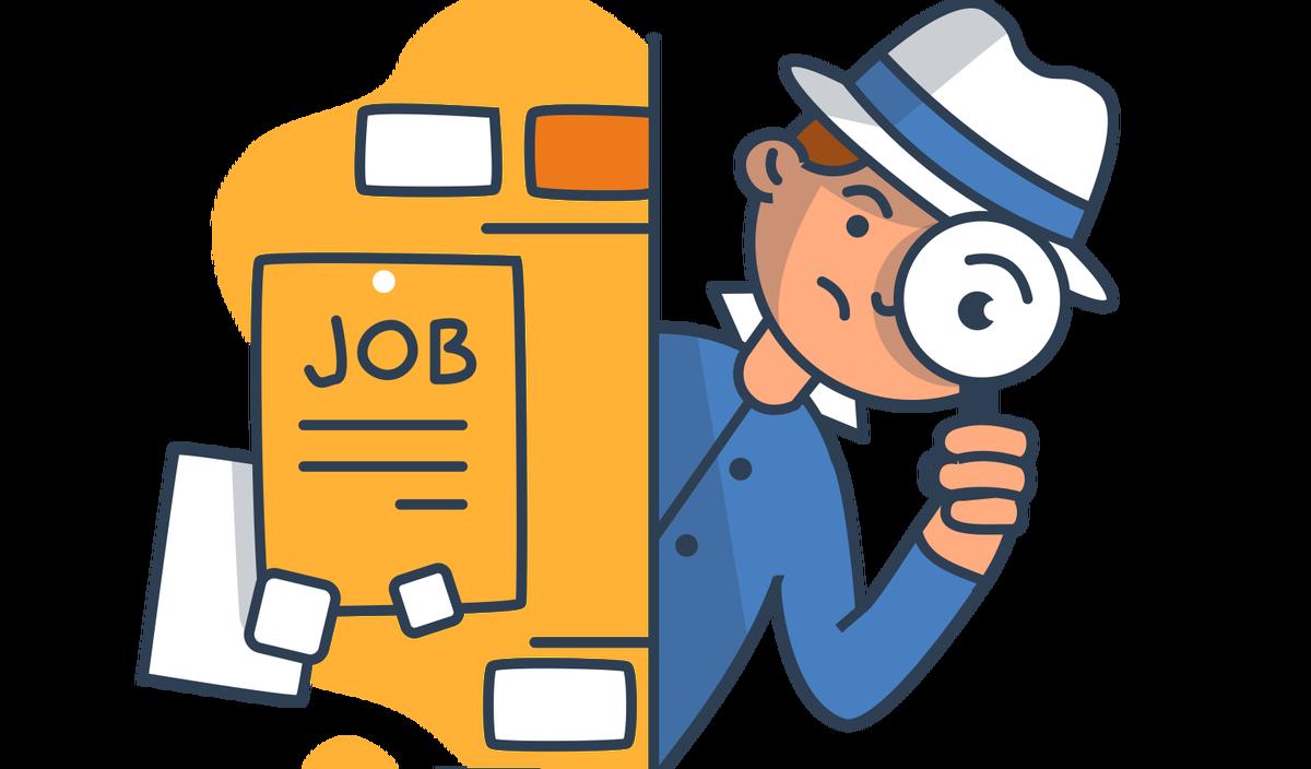 Vocabulario relacionado a trabalho em Ingles Sales
