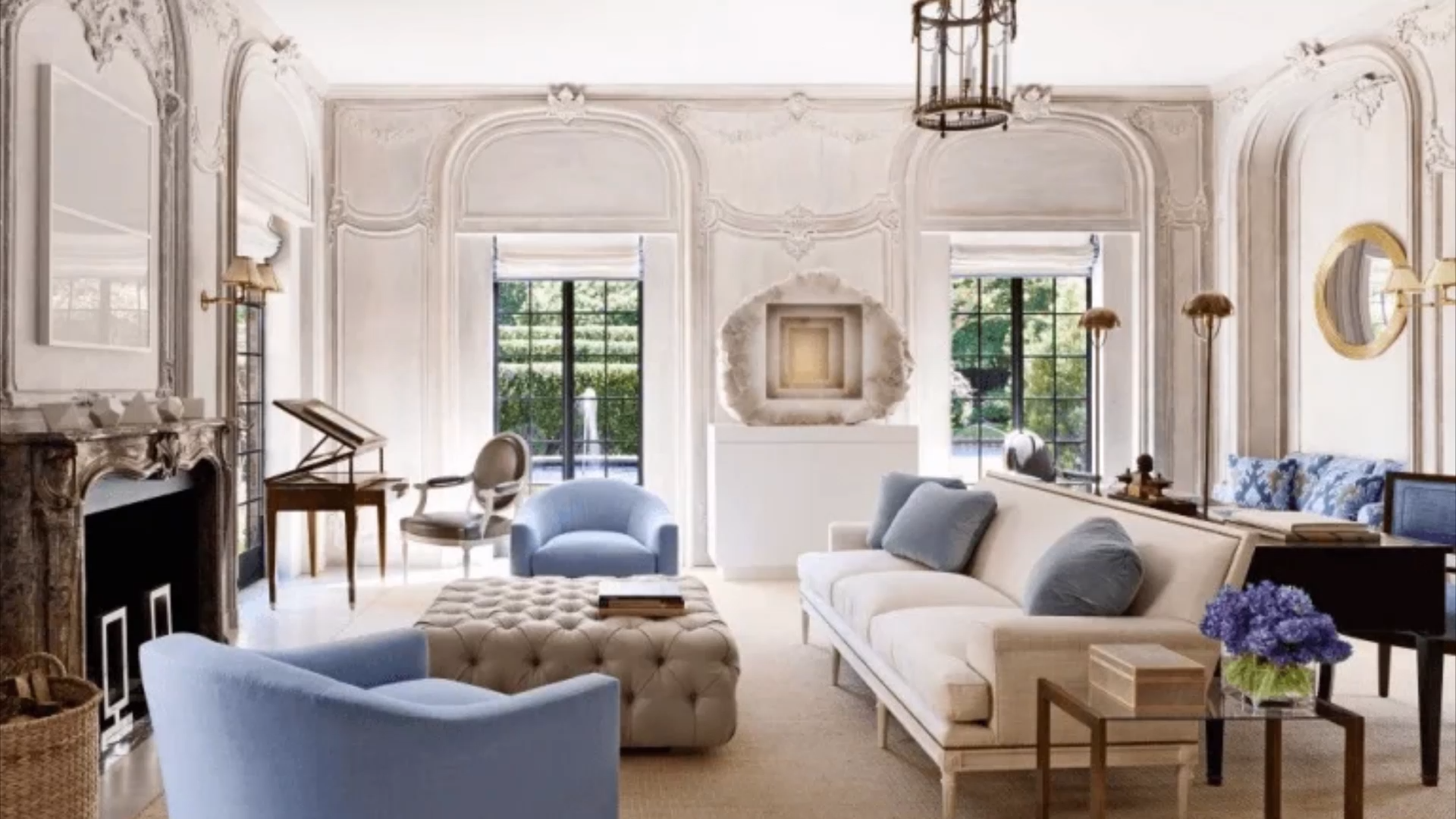 10 Top Transitional Interior Design Must-Haves for the Perfect Home