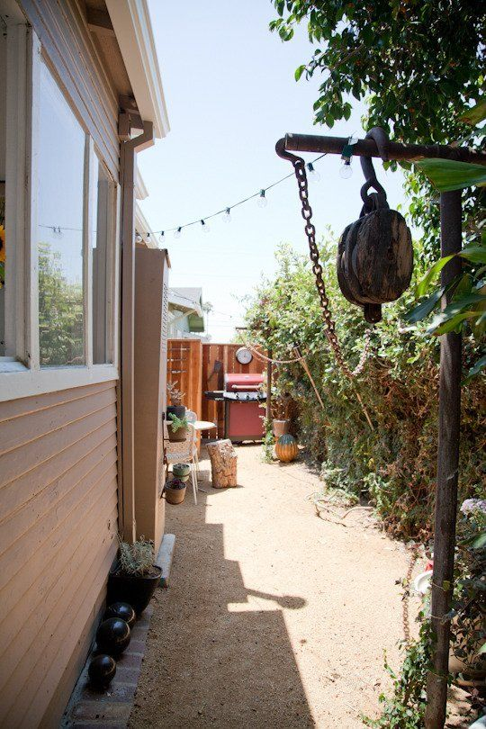 Tyler's Bright Bungalow in Silver Lake Exterior design
