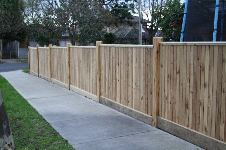 9 Miraculous Diy Ideas Picket Fence Illustration lattice fence