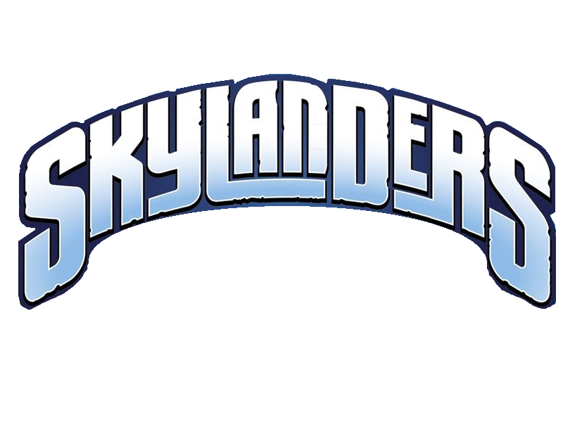 Skylanders Fonts Free | Caden's 6th birthday | Pinterest ...