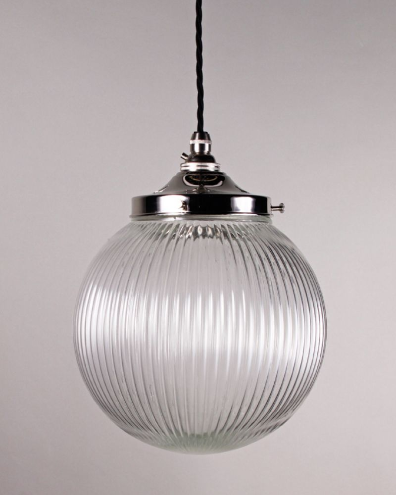 goodrich prismatic globe pendant light Lighting Pinterest