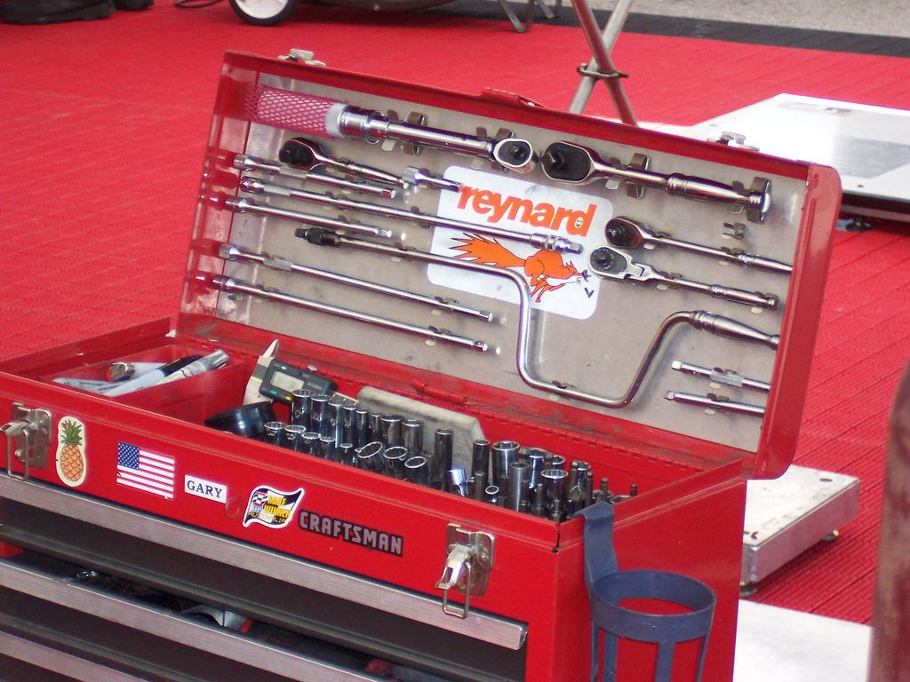 Any Advice On Organizing Track Toolbox Grassroots Motorsports Forum Tool Box Tool Chest Organization Tool Chest