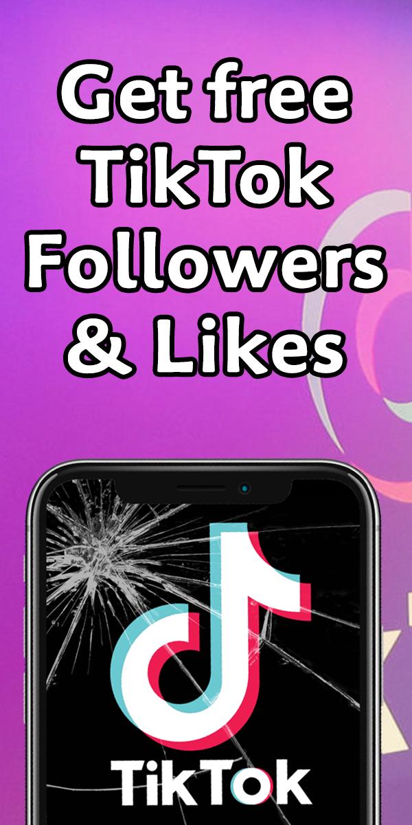 Free Tiktok Followers And Likes No Human Verification Heart App Free Followers Likes App