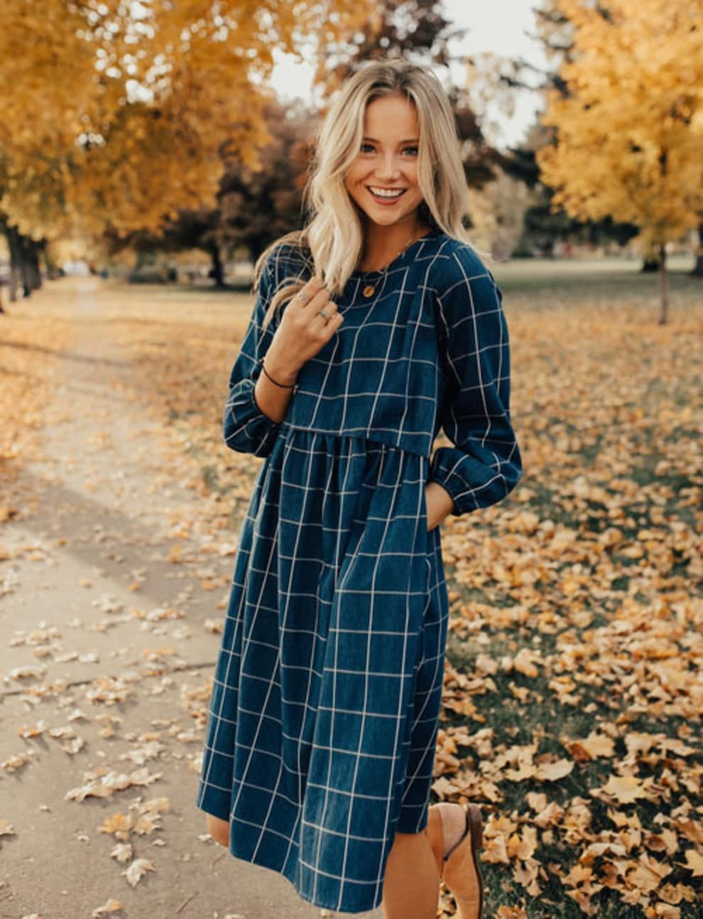 35 Comfy AF Dresses You Won't Want To Take Off