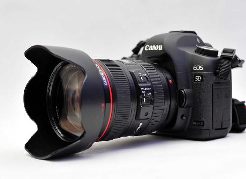 Canon Ef 24 105mm F 4l Is On The 5d Ahhhh Camera Lenses Canon Canon Camera Best Camera
