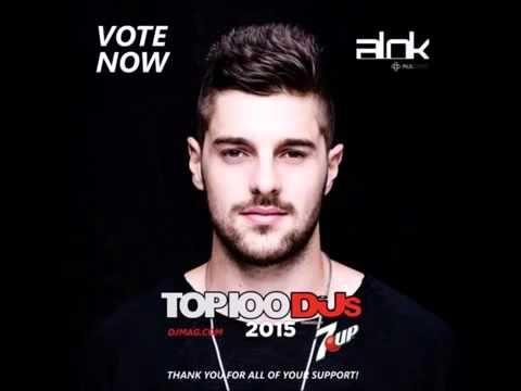 Alok Mix Feed Presents Special Set Top 100 Dj Mag 2015 Alok Surf