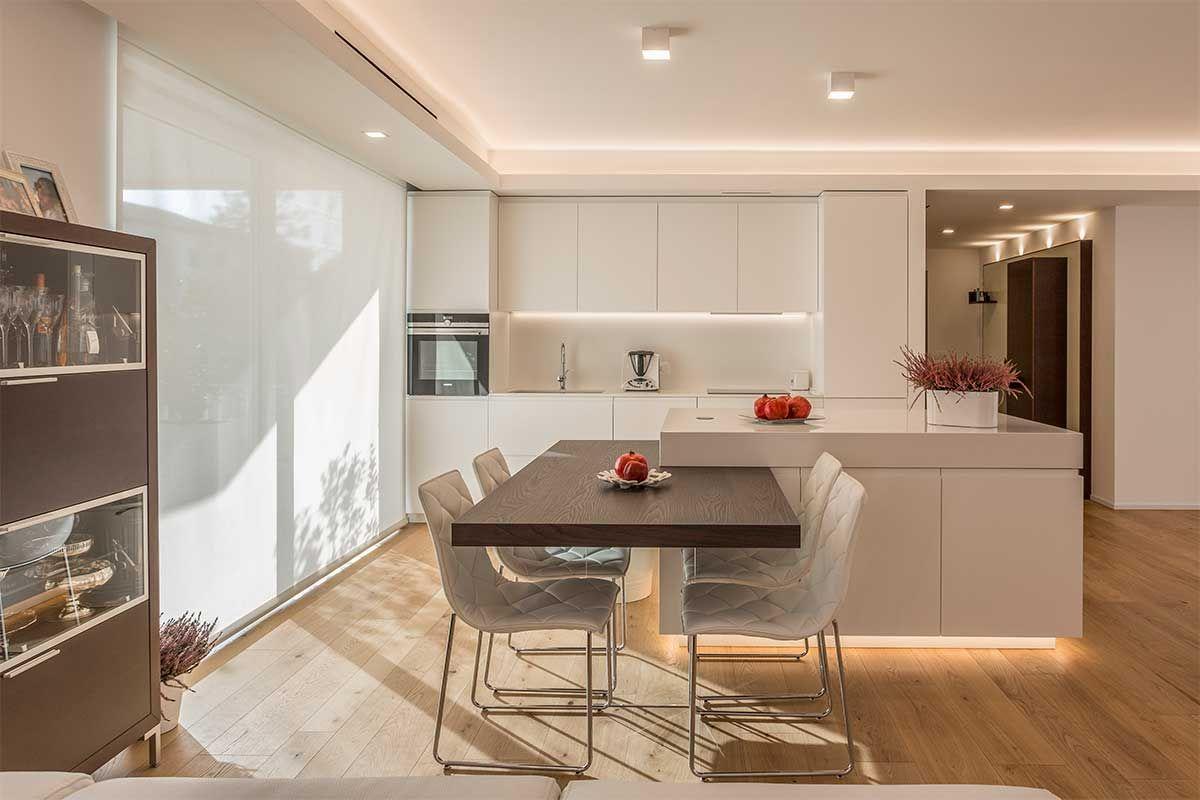 19+ Mobili straordinari per la cucina di design con ...