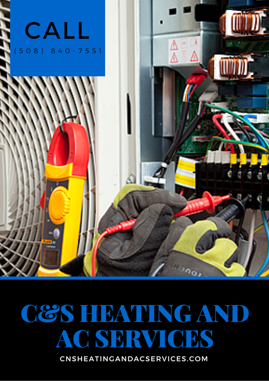 If your furnace or air conditioning unit needs service or repair, call C&S Heating and AC Services for a free HVAC repair estimate. We are proud to say that our company stands for honesty and integrity, and our No. 1 goal is making sure our customers are completely satisfied. We specialize in heating and air conditioning services, repairs and installations. #HVACContractor  #AirConditioningContractor  #DuctsandVentsInstallation  #ThermostatReplacement  #AirConditioningRepairService